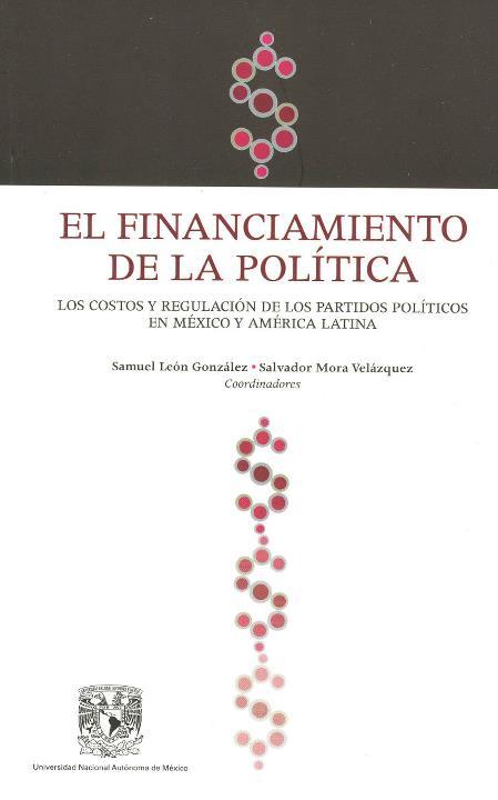 El Financiamiento de la Política