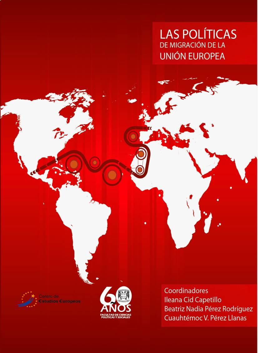 Las políticas de migración de la Unión Europea