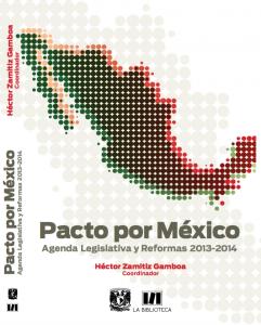 Pacto por México, Agenda Legislativa y Reformas 2013-2014
