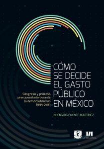 Cómo se decide el gasto público en México