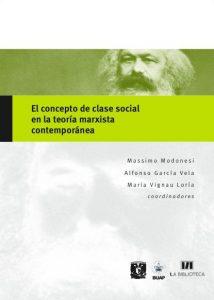 El concepto de clase social en la teoría marxista contemporánea