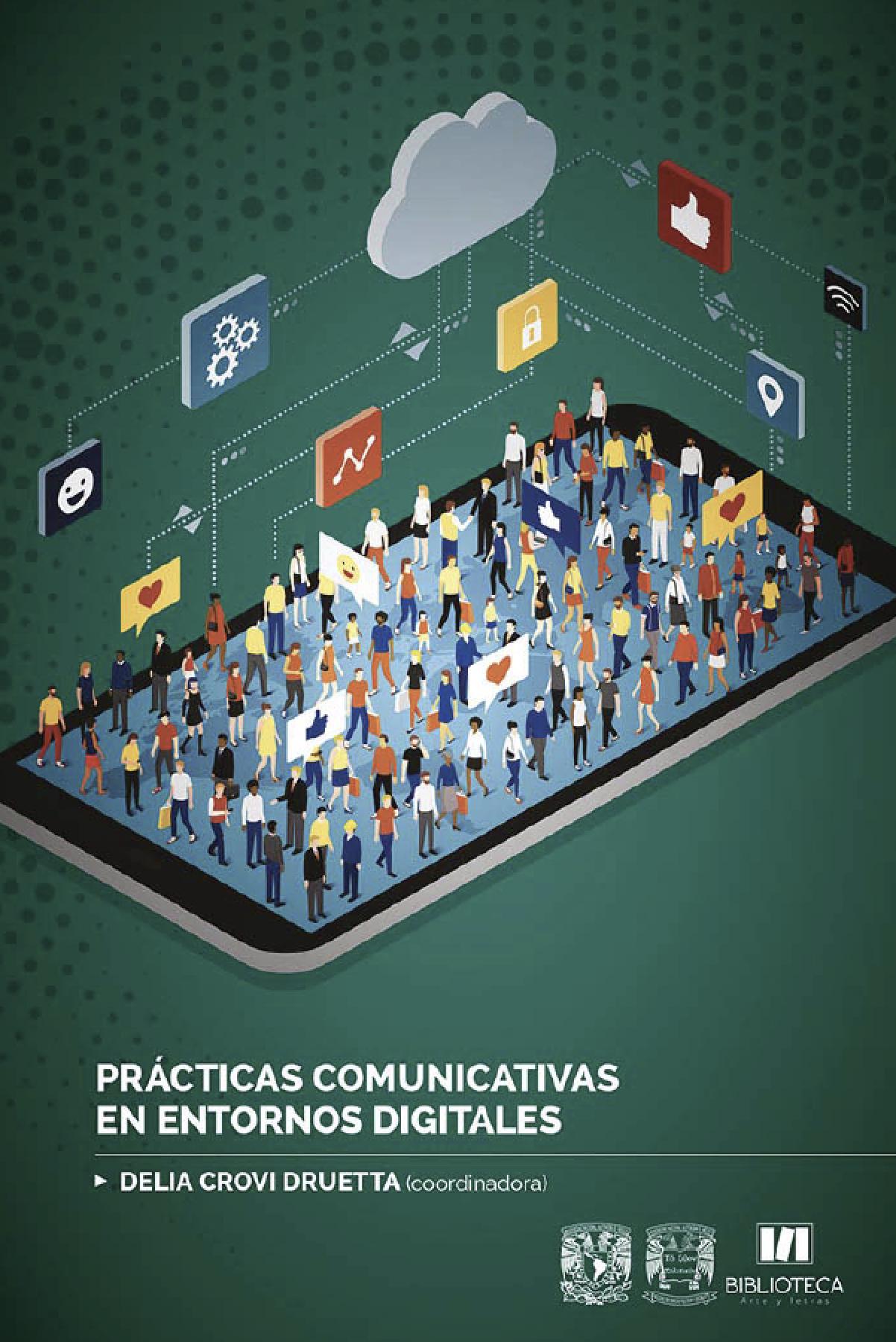 Prácticas Comunicativas en Entornos Digitales