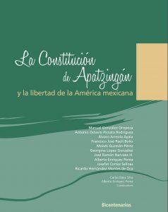 La Constitución de Apatzingán y la libertad de la América mexicana