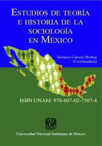 Estudios de teoría e historia de la sociología en México