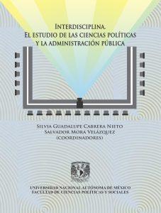 Interdisciplina. El estudio de las ciencias políticas y la administración pública